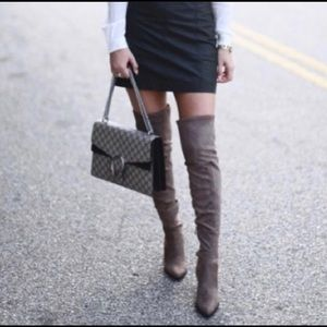 Marc Fisher Over The Knee Boot Nwot